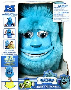 Disney / Pixar Monsters University Monster Mask Sulley