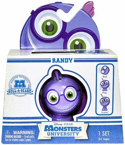 Disney / Pixar Monsters University Roll-a-Scare Figure Randy