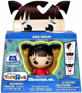 Disney / Pixar Monsters University Exclusive Roll-a-Scare Figure Boo