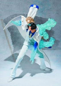 One Piece Figuarts Zero Aokiji  Battle Version Pre-Order ships March