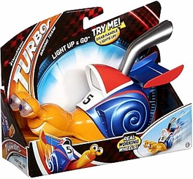Turbo Movie Light Up & Go Turbo