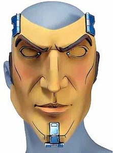 NECA Borderlands Latex Mask Handsome Jack BLOWOUT SALE!
