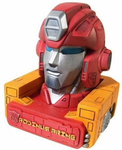 Transformers Diamond Select Head-Bust Rodimus Prime