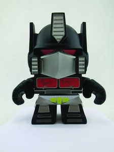The Loyal Subjects X Transformers 8 Inch Vinyl Figure Nemesis Prime Pre-Order ships April