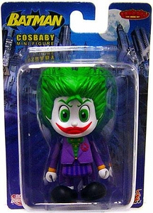 Hot Toys CosBaby Mini PVC Figure The Joker