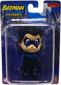 Hot Toys CosBaby Mini PVC Figure Nightwing