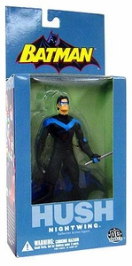 Batman DC Direct Hush Series 2 Action Figure Nightwing