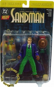 DC Direct Action Figure Golden Age Sandman