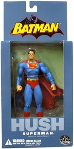 Batman DC Direct Hush Series 2 Action Figure Superman