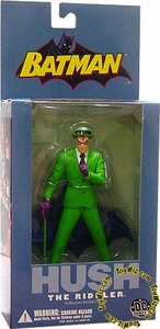 Batman DC Direct Hush Series 2 Action Figure The Riddler