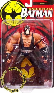 DC Direct Batman Knightfall Action Figure Bane