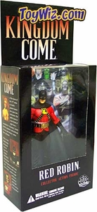 DC Direct Kingdom Come Series 2 Action Figure Red Robin