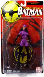 DC Direct Batman Knightfall Action Figure Catwoman