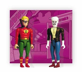 DC Direct Pocket Super Heroes Golden Age Green Lantern & Solomon Grundy