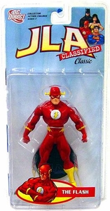 DC Direct JLA Classified Classic Series 1 Action Figure The Flash