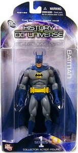 DC Direct History of the DC Universe Series 1 Action Figure Batman