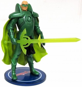DC Kingdom Come Re-Activated LOOSE Action Figure Green Lantern