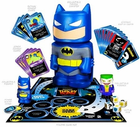 Funko DC Throwdown Board Game Batman VS Joker