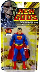 DC Direct New Gods Series 2 Action Figure Superman