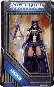 DC Universe Exclusive Signature Collection Action Figure Huntress