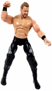 WWE Wrestling DELUXE Aggression Series 22 Loose Action Figure Christian