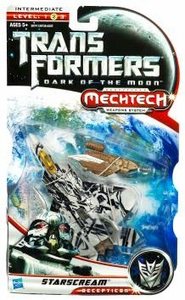 Transformers 3: Dark of the Moon Deluxe Action Figure Starscream