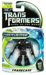 Transformers 3: Dark of the Moon Cyberverse Legion Action Figure Crankcase