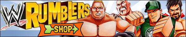 WWE Wrestling Rumblers