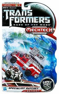 Transformers 3: Dark of the Moon Deluxe Action Figure Specialist Ratchet
