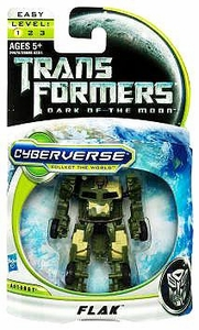 Transformers 3: Dark of the Moon Cyberverse Legion Action Figure Flak