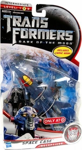 Transformers 3: Dark of the Moon Exclusive Deluxe Action Figure Space Case