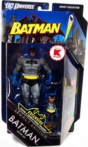 DC Batman Legacy Edition Series 2 Exclusive Action Figure Batman & Batmite [Golden Age]