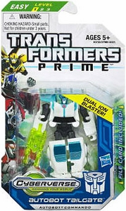 Transformers Prime Cyberverse Legion Action Figure Tailgate