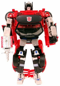 Transformers Alternators Hasbro LOOSE Sideswipe