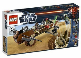 LEGO Star Wars Set #9496 Desert Skiff