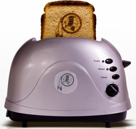 Pangea Breads ProToast Retro Toaster Washington Redskins