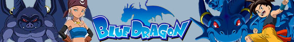 Blue Dragon Toys at ToyWiz.com - Blue Dragon Bandai Toy & Action Figure Store