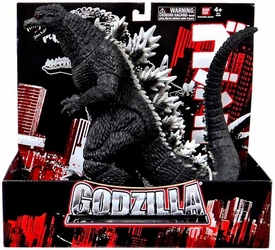 Godzilla Bandai 12 Inch Vinyl Figure Godzilla [Final Wars] Pre-Order ships March