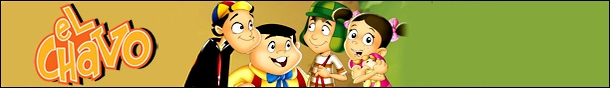 El Chavo Toys, Action Figures & Plush