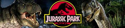 Jurassic ParkToys, Action Figures & Playsets