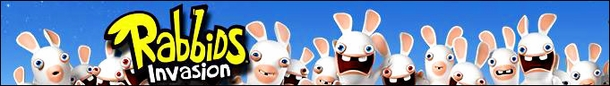 Rabbids Toys, Action Figures, Games, Plush & More!