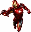 Iron Man Toys & Action Figures