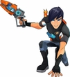 Slugterra Toys & Action Figures