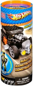 Hot Wheels Mega Bloks Set #91707 Bone Shaker