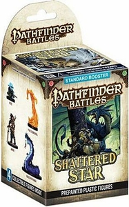 Pathfinder Battles Shattered Star Booster Pack