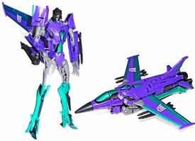 Transformers 2012 Subscription Exclusive Action Figure Decepticon Espionage Slipstream