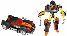 Transformers 2012 Subscription Exclusive Action Figure Autobot Strategist Jackpot