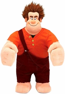 Wreck-It Ralph Movie Exclusive Jumbo 20 Inch Talking Plush Ralph