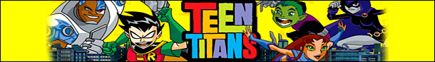 Teen Titans Toys & Action Figures