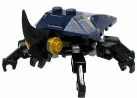 LEGO Pharaoh's Quest LOOSE Creature Scarab Beetle